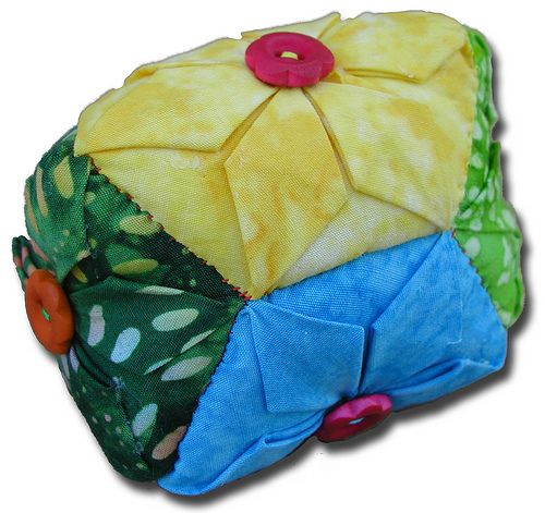 Pin Cushion (2)